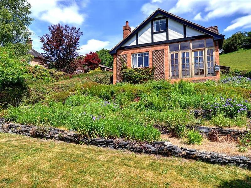Dolywern 1487014,Villa en Llangollen, Wales, Reino Unido para 6 personas...