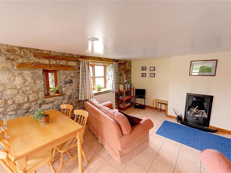 Cynghordy 1487067,Villa en Llandovery, Wales, Reino Unido para 4 personas...