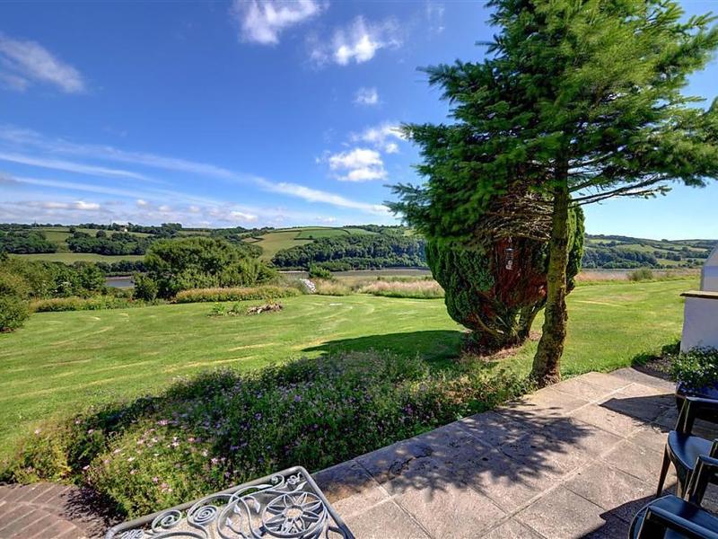 Llangain 1487157,Casa en Carmarthen, Wales, Reino Unido para 2 personas...