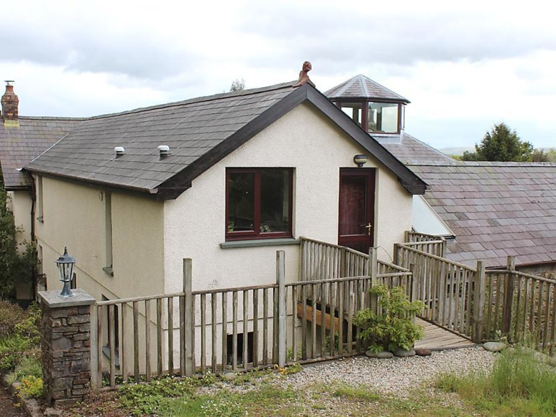 Golden grove 1487218, House in Carmarthen, Wales, United Kingdom for 3 persons...