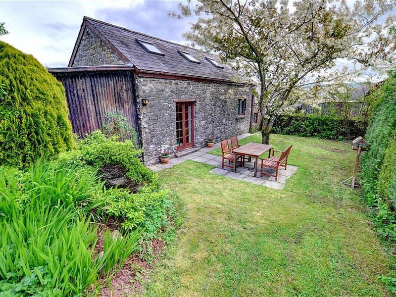 Llangadog 1487267,Casa en Llandovery, Wales, Reino Unido para 5 personas...