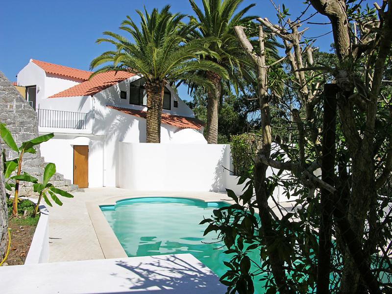 Loft 1487772,Vivienda de vacaciones  con piscina privada en Cascais, Lisbon area, Portugal para 4 personas...