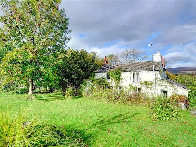 Cwmllynfell 1487777,Casa en Swansea, Wales, Reino Unido para 4 personas...