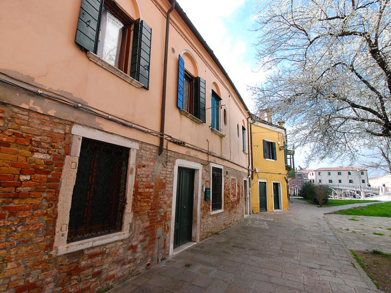 Valier 1487794,Apartamento en Venetië, Venice, Italia para 5 personas...