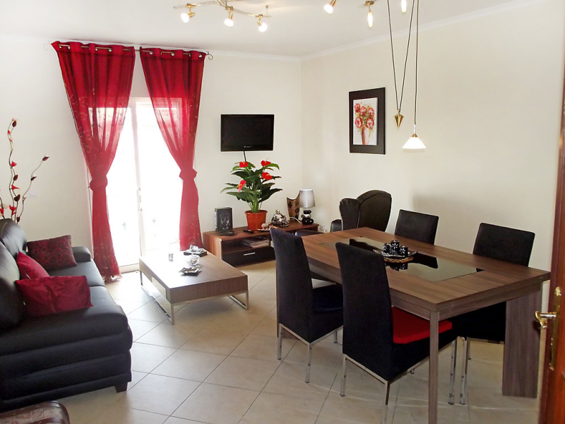 1487819, Apartment in Olhão, on the Algarve, Portugal for 4 persons...