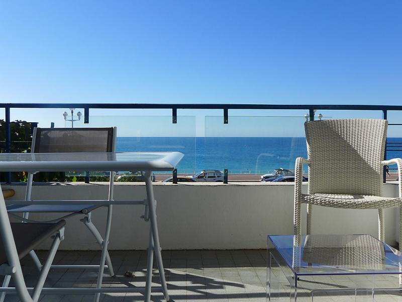 Le trianon 1488362,Apartamento en Nice, en la Cote d'Azur, Francia para 2 personas...