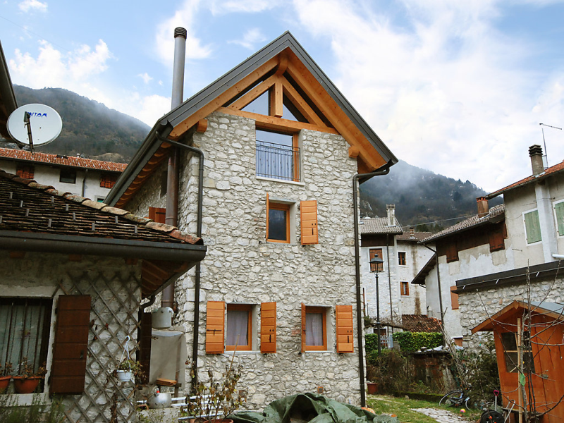 Albergo diffuso  cjasa de barce 1488508,Apartamento en Lago di Barcis, Dolomites, Italia para 2 personas...
