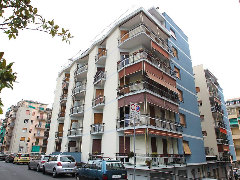 1488635,Apartamento en Loano, Liguria, Italia para 4 personas...