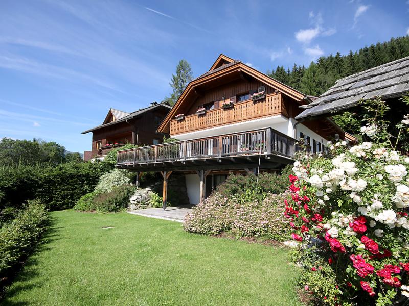 1488646,Vivienda de vacaciones en Bad Kleinkirchheim, Carinthia, Austria para 5 personas...