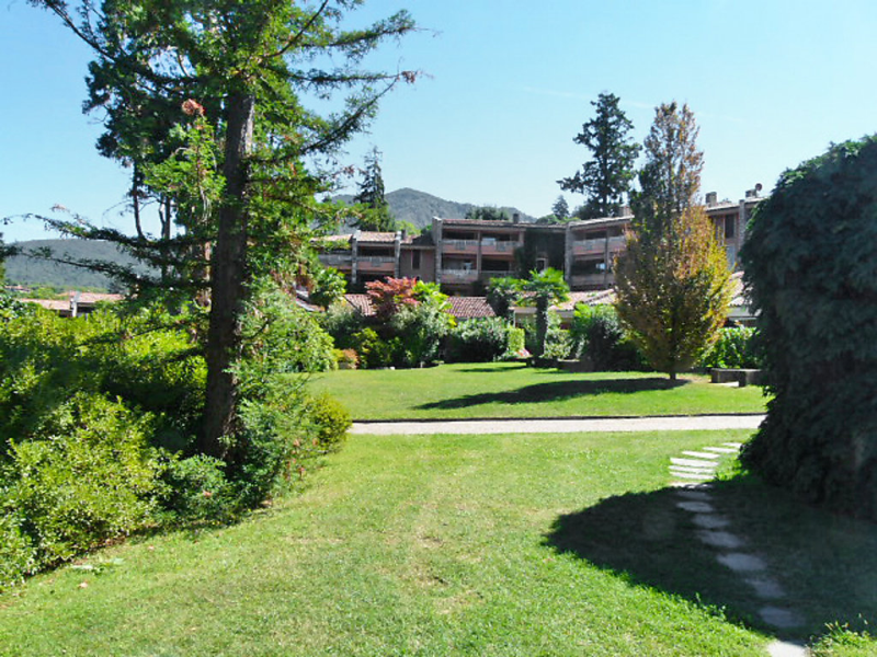 Hermitage 1488747,Apartamento  con piscina privada en Porto Valtravaglia, Lombardia, Italia para 3 personas...