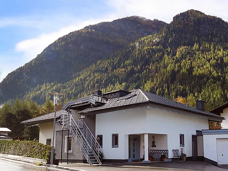 Frischmann 1488752, Apartment in Umhausen, Tirol, Austria for 2 persons...