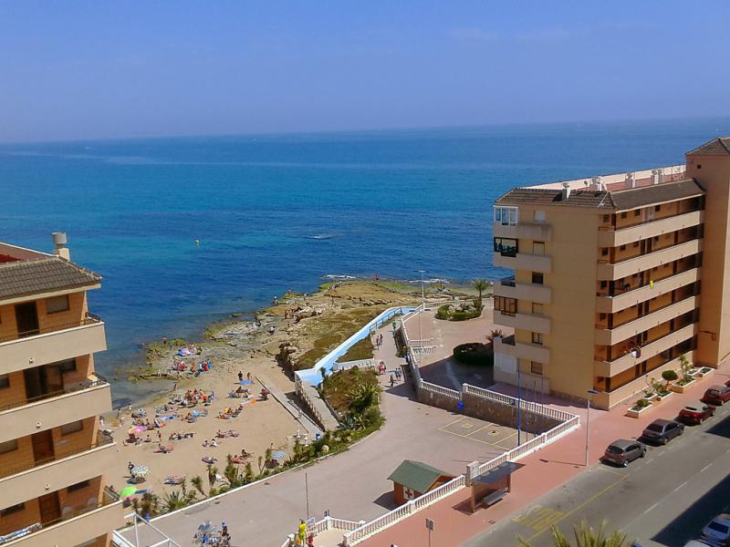 Miramar v 1488815,Apartamento en Torrevieja, en la Costa Blanca, España para 4 personas...