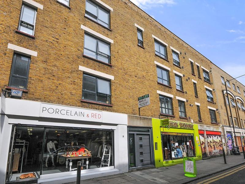Cheshire 1488925,Apartamento en London City, Greater London, Reino Unido para 4 personas...