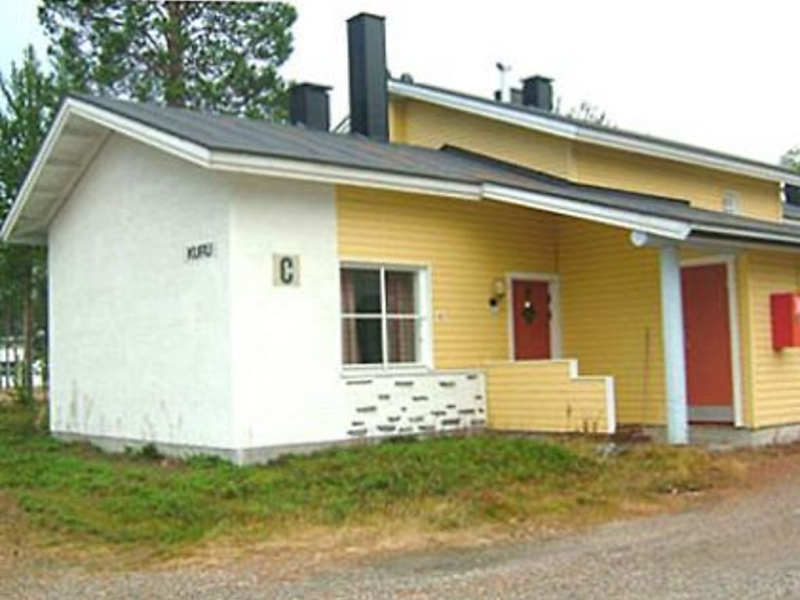 Kuru c 11 1489055,Casa en Kittilä, Lapland, Finlandia para 4 personas...