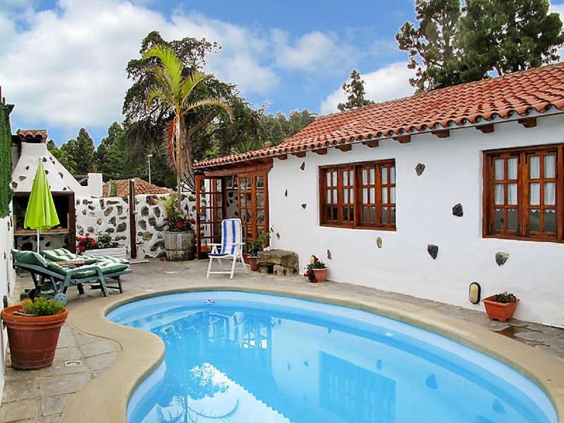 El lagar 1489095,Vivienda de vacaciones  con piscina privada en Icod de los Vinos, en Canarias, España para 4 personas...