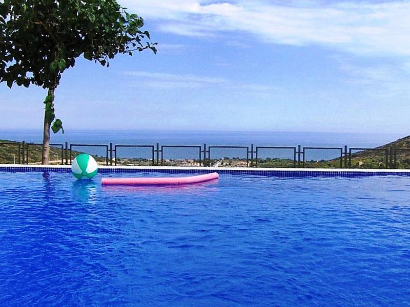 Residencial el mirador 1489202,Vivienda de vacaciones en Peñíscola, Costa del Azahar, España  con piscina privada para 4 personas...