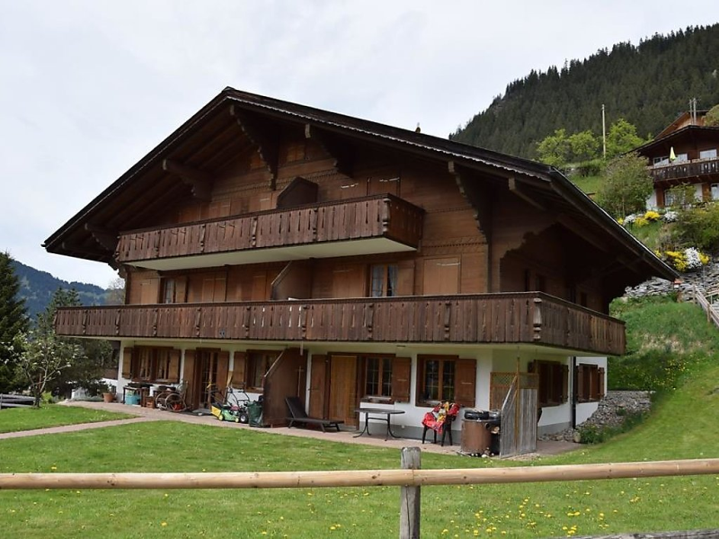 Favre og ost 1489423,Casa en Matten (St. Stephan), Bernese Oberland, Suiza para 4 personas...