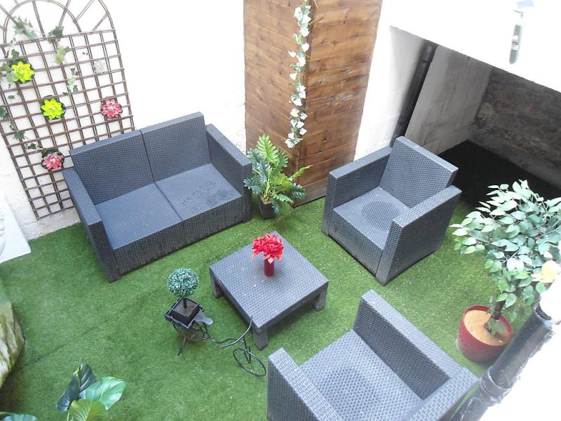 Jardin en ville 1489435,Apartamento en Nantes, Pays de la Loire, Francia para 4 personas...
