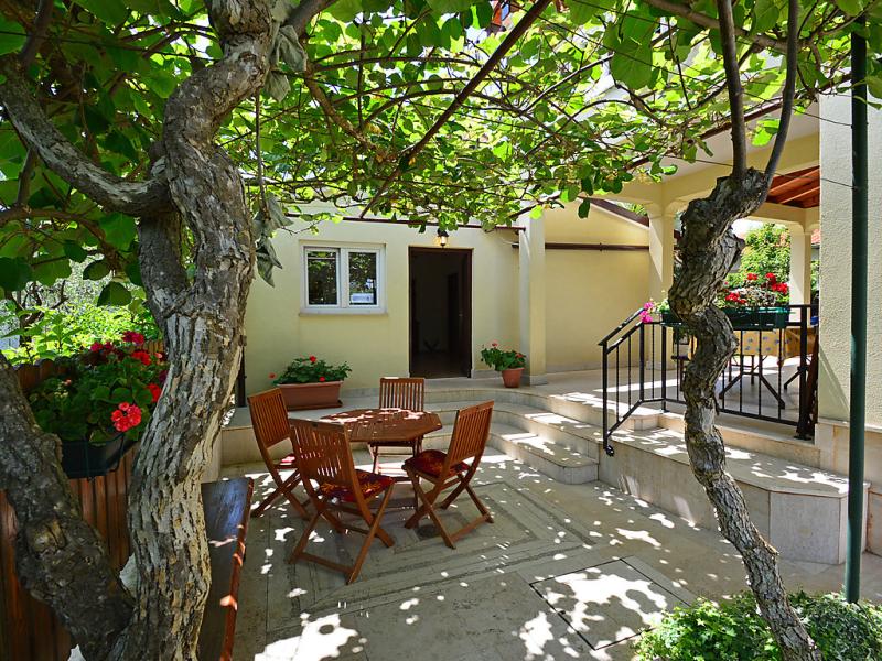 1489487,Vivienda de vacaciones en Fažana, Istria, Croacia para 2 personas...