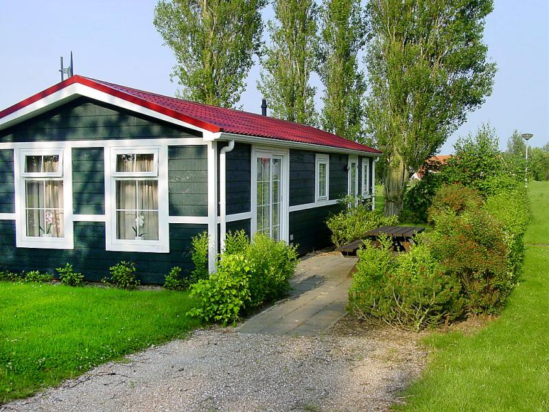 Den oever 1489721,Vivienda de vacaciones en Den Oever, Noord-Holland, Holanda para 4 personas...
