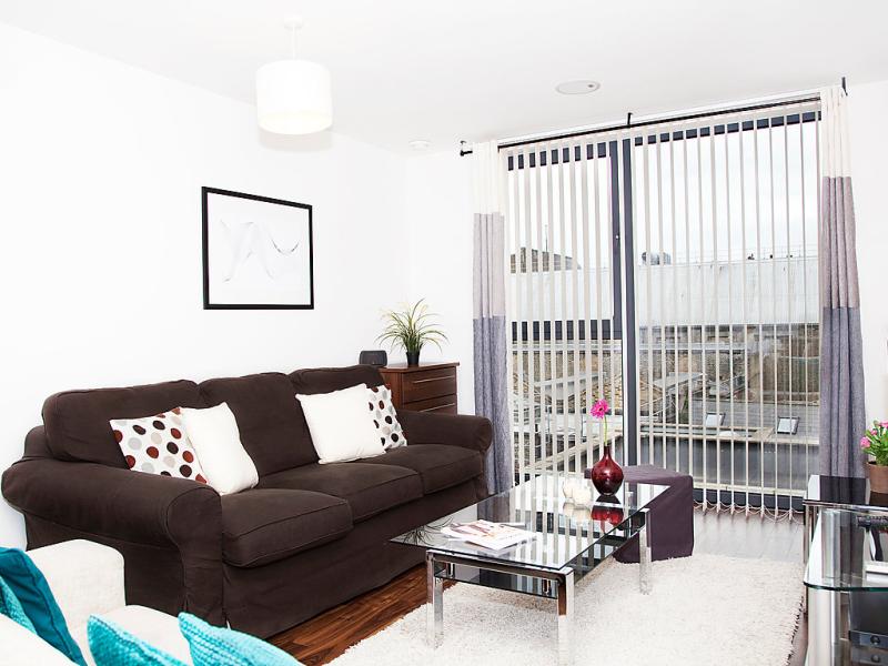 Lavender 1489894,Apartamento en London City, Greater London, Reino Unido para 4 personas...