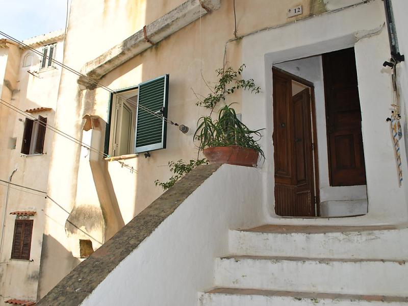 Cecilia 1489988,Apartamento en Sperlonga, Latium, Italia para 4 personas...