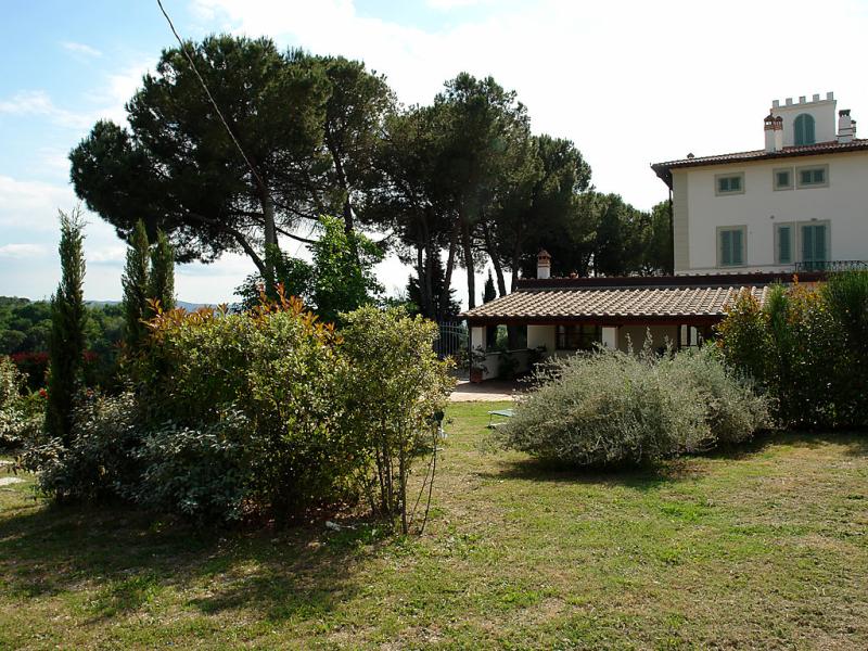 Dependance 1489993,Vivienda de vacaciones en Castelfiorentino, en Toscana, Italia para 2 personas...
