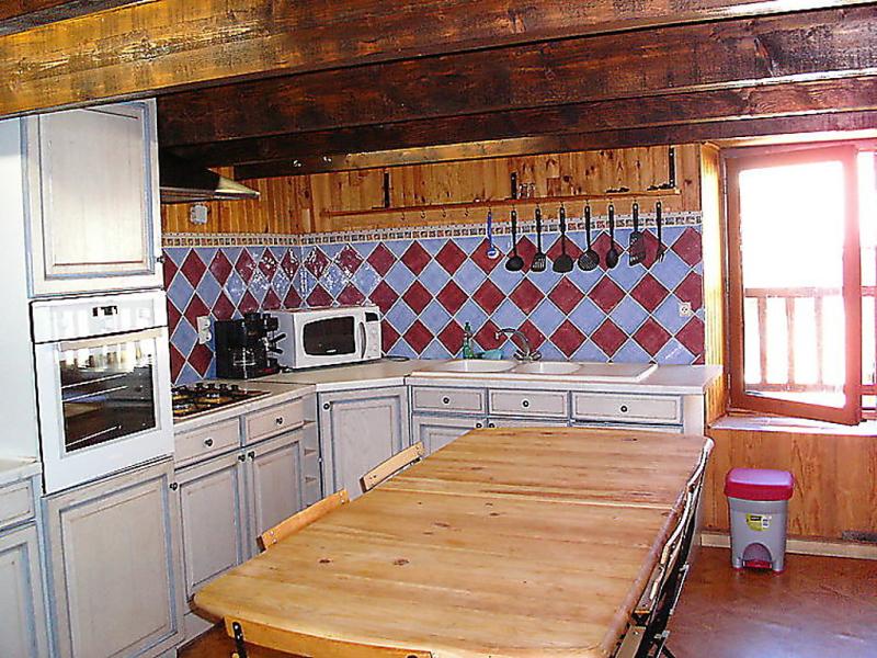 Hautverdon logis 1490002,Apartamento en Beauvezer, Provence-Alpes-Côte d'Azur, Francia para 8 personas...