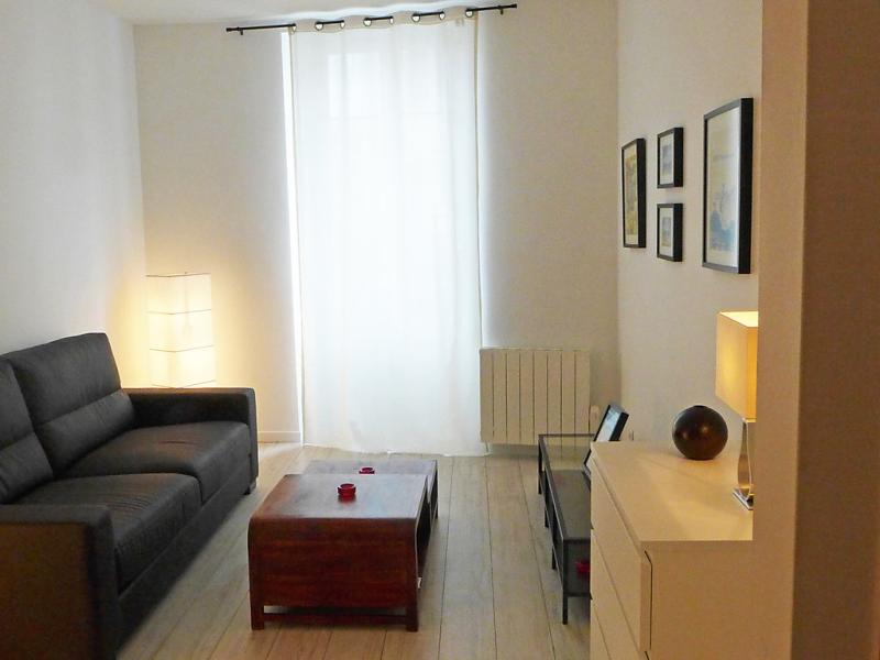 Verdun 1490004,Apartamento en Biarritz, Aquitaine, Francia para 2 personas...