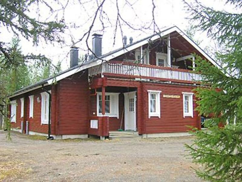 Hirvas levi 1 1490090,Casa en Kittilä, Lapland, Finlandia para 6 personas...