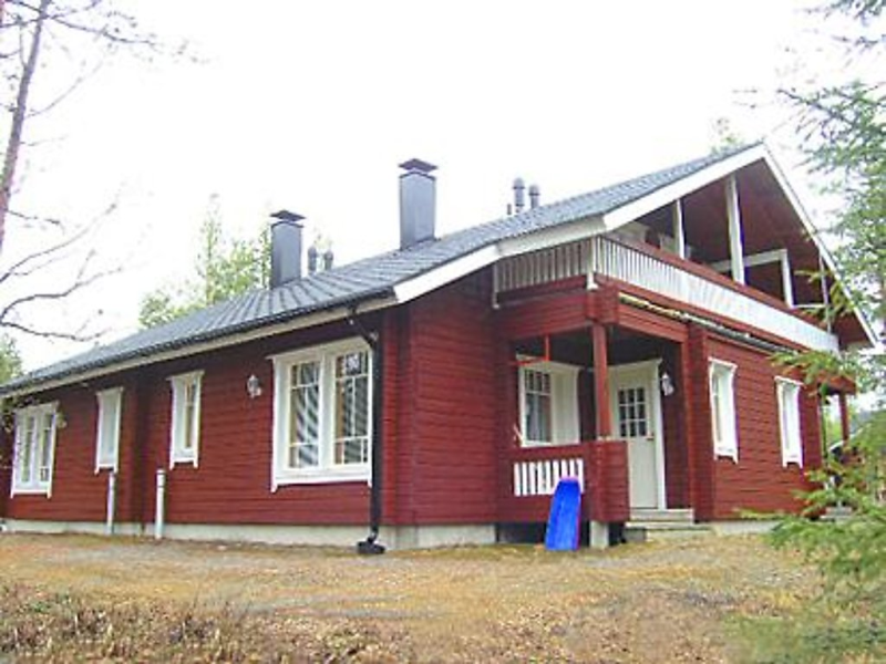 Hirvas levi 3 1490092,Casa en Kittilä, Lapland, Finlandia para 6 personas...