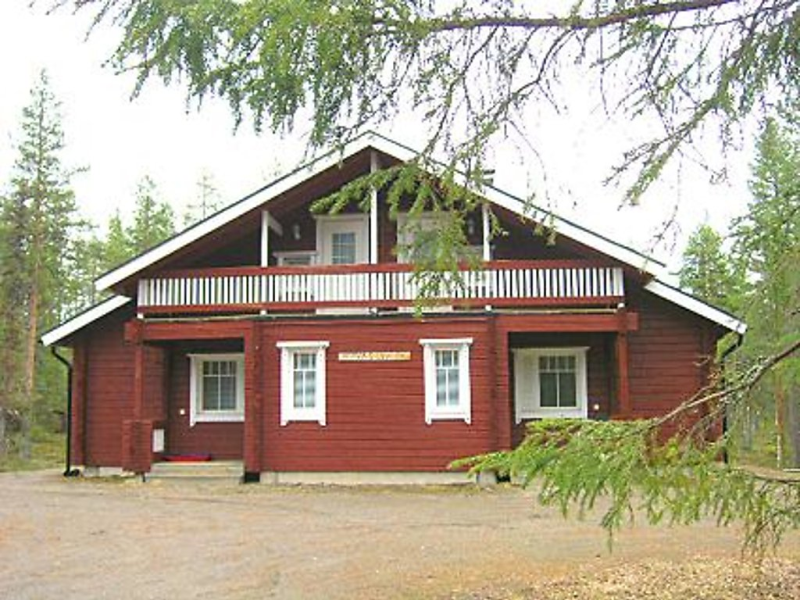 Hirvas levi 4 1490093,Casa en Kittilä, Lapland, Finlandia para 6 personas...