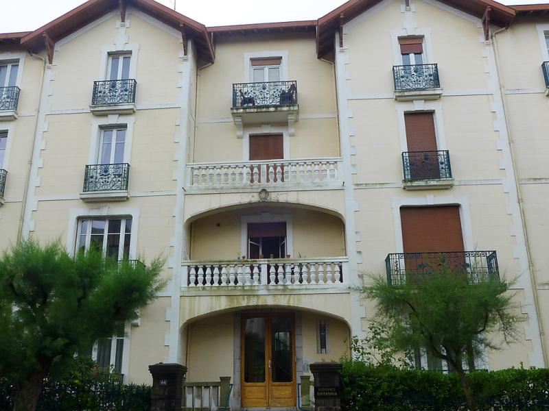 Le britannia 1490139,Apartamento en Biarritz, Aquitaine, Francia para 4 personas...