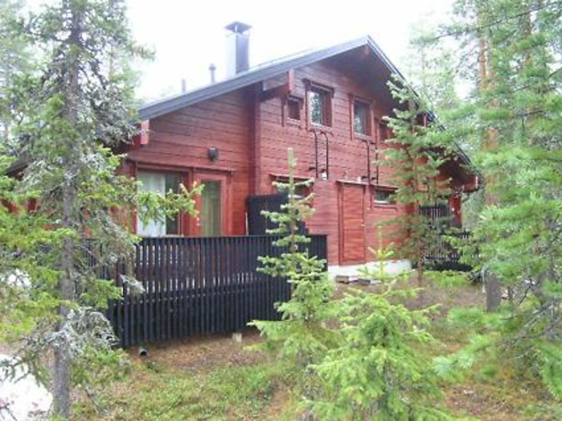 Rovarakka 1 a 1490248,Casa en Kittilä, Lapland, Finlandia para 5 personas...