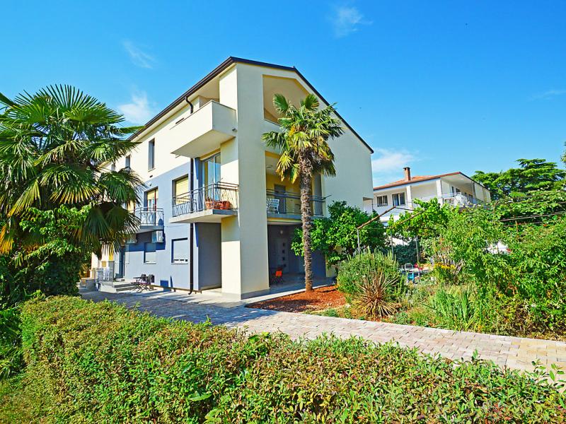 1490254,Apartamento en Umag, Kroatie, Croacia para 2 personas...