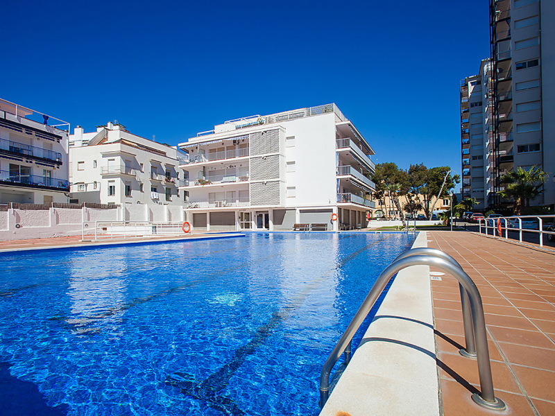 Apartament sitges centre 1490319,Apartamento en Sitges, en la Costa Dorada, España  con piscina privada para 4 personas...