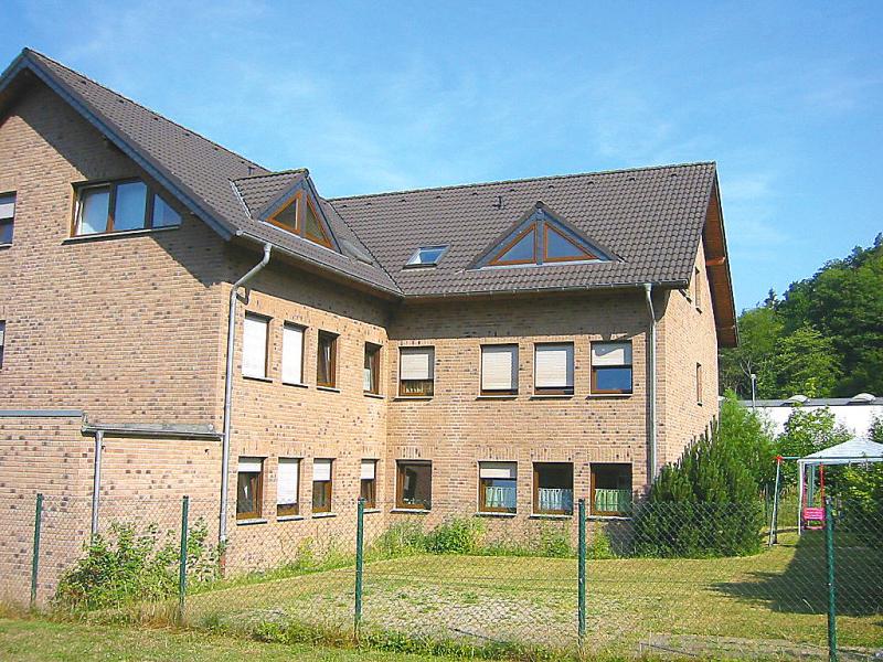 Ferienapartments adenau 1490628,Apartamento en Adenau, Eifel, Alemania para 5 personas...