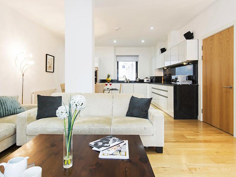 Tenter 1490673,Apartamento en London City, Greater London, Reino Unido para 6 personas...