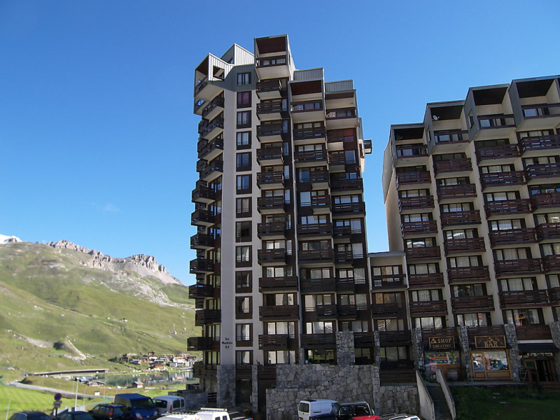 Les moutires b1 et b2 1490695, Apartment in Tignes, Rhône-Alpes, France for 2 persons...