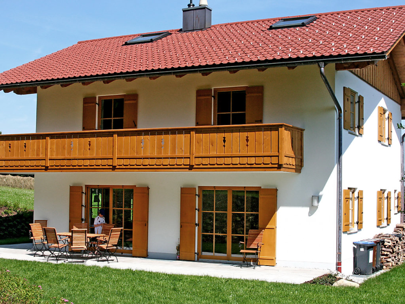 Schwnli 1490719,Vivienda de vacaciones en Oberammergau, Upper Bavaria, Alemania para 8 personas...