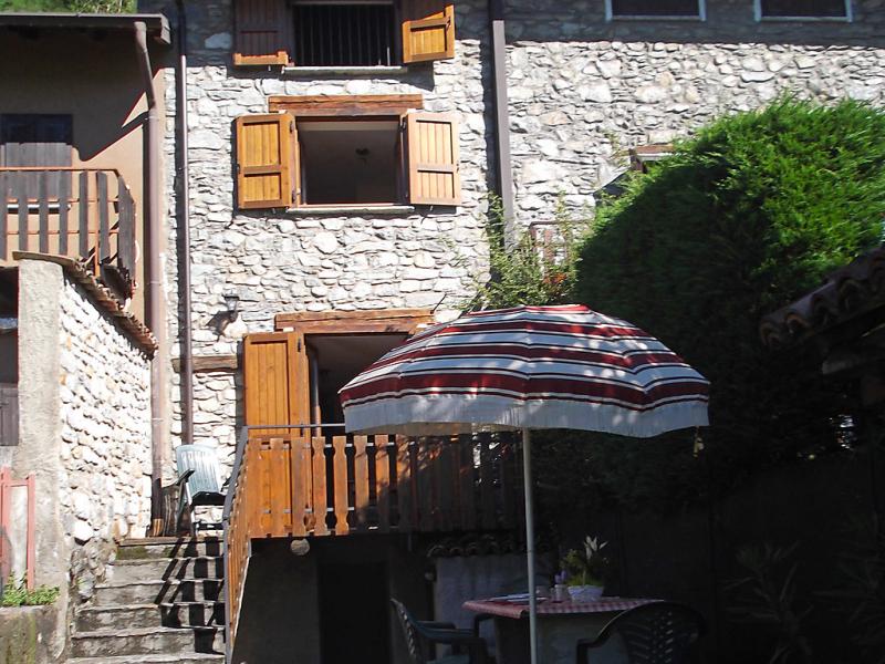1490986,Apartamento en Sorico Albonico, Lake Como, Italia para 4 personas...