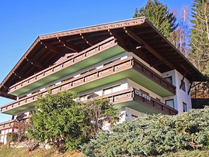 Edelweiss 1491105,Apartamento en Bad Kleinkirchheim, Carinthia, Austria para 3 personas...
