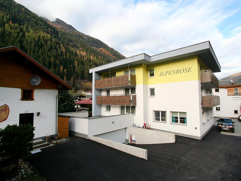 Alpenrose 1491360,Apartamento en See, Tirol, Austria para 4 personas...