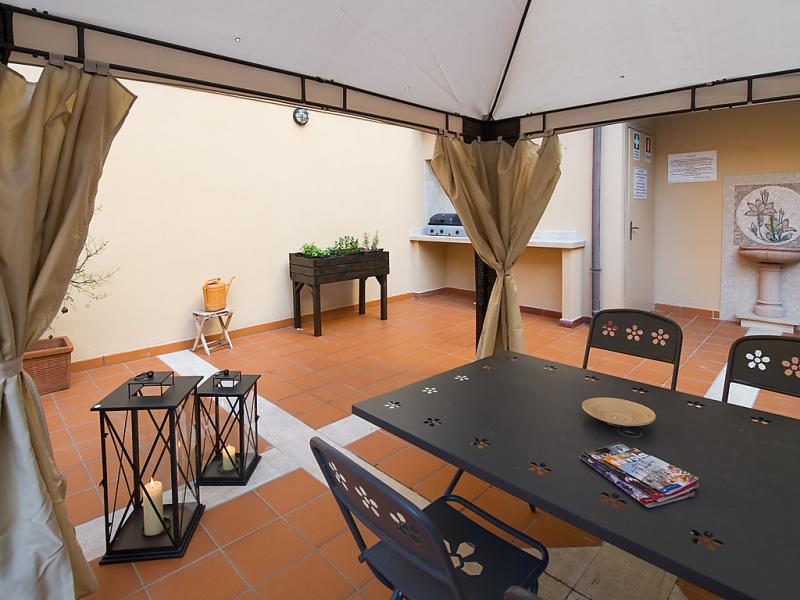 Vatican  residenza argilla 1491445,Apartamento en Roma: Centro Storico, Lazio, Italia para 4 personas...
