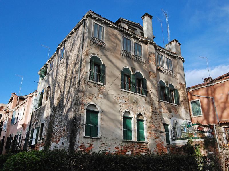 Casanas 1491447,Apartamento en Venetië, Venice, Italia para 6 personas...