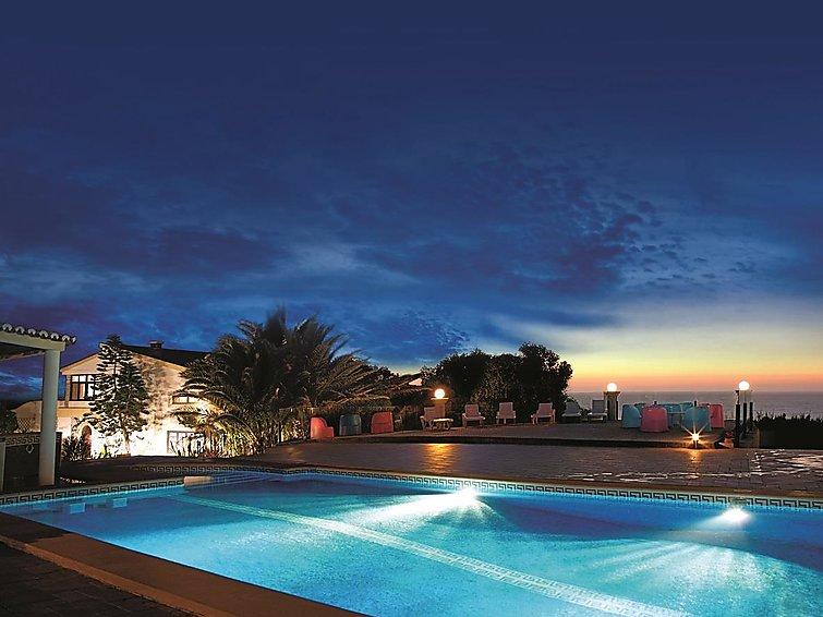 Quinta 1491454,Vivienda de vacaciones en Sintra, Lisboa, Portugal  con piscina privada para 6 personas...