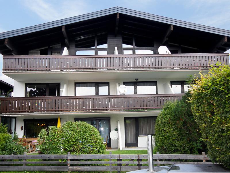 Haus point 1491494,Apartamento en Zell am See, Salzburg, Austria para 4 personas...