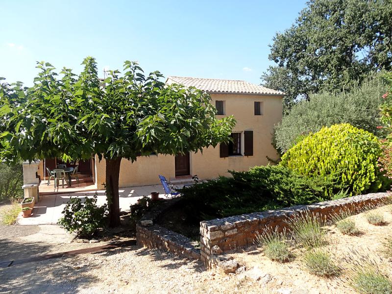 Josette 1491520,Vivienda de vacaciones en Roussillon, en la Provenza, Francia para 6 personas...