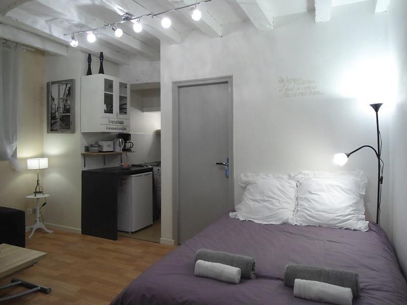 Chic city 1491543,Apartamento en Nantes, Pays de la Loire, Francia para 4 personas...