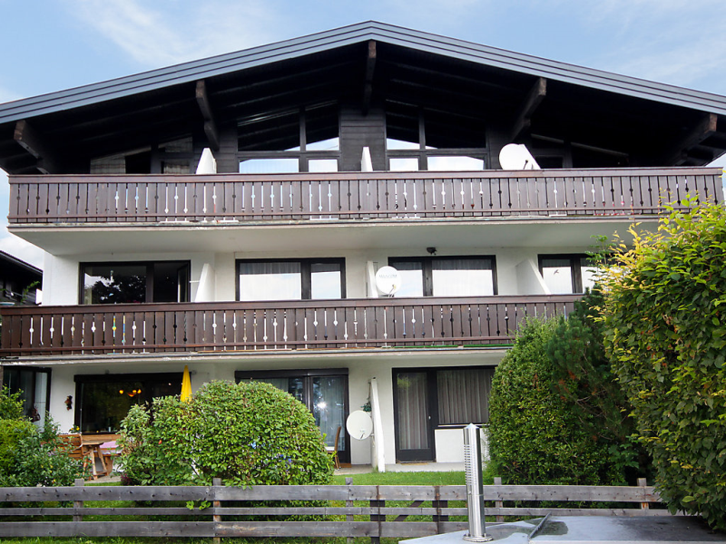 Haus point 1491555, Appartement à Zell am See, Salzburg, Autriche pour 4 personnes...